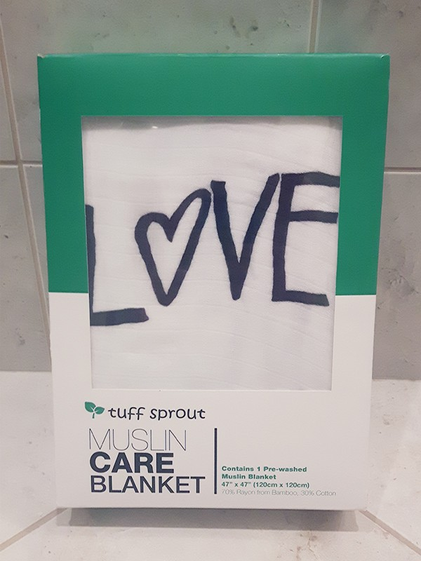 Tuff Sprout Care Blanket Love Design Extraordinary Kids Sick Kids